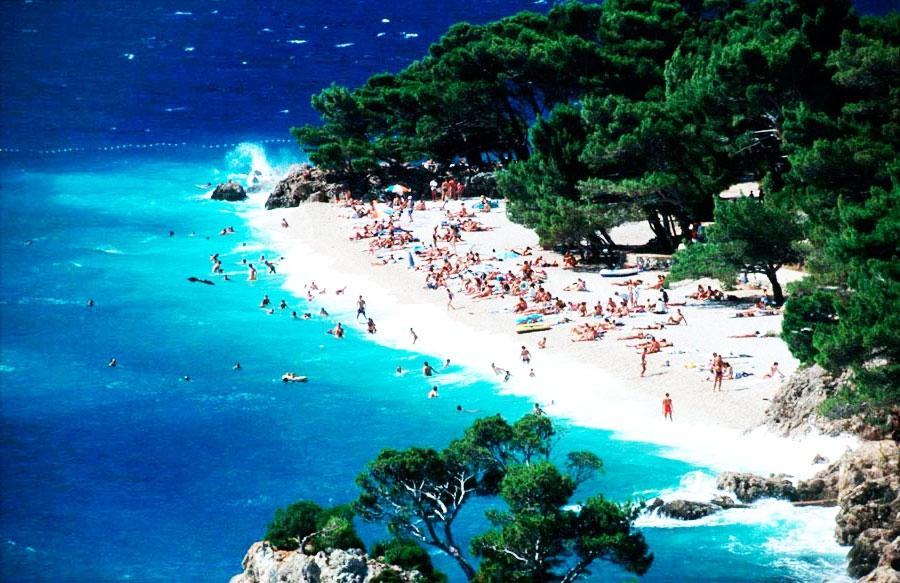 Хорватия отдых 2016 цены все включено