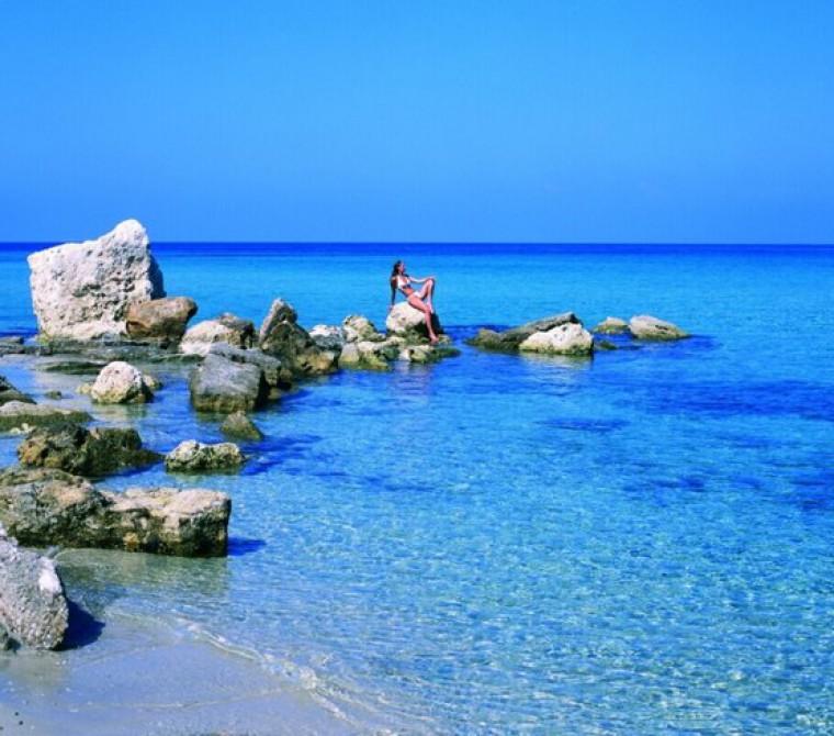 Греция географическое