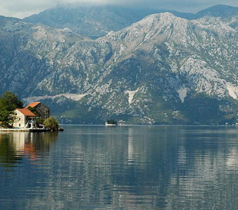 Горные пешеходные маршруты по черногории